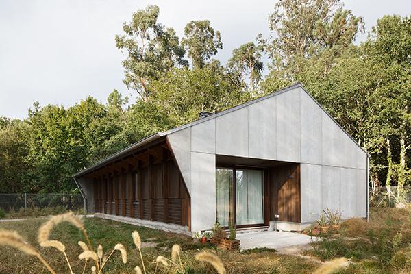 Premio Arquitectura de Teja